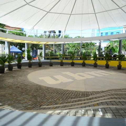 The UBM Plaza